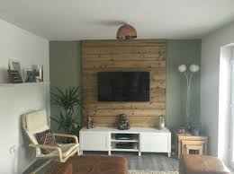 tv walls 22 ways to incorporate a wall mount tv into interior shelterness