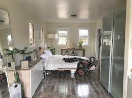 house makeover han s modern guest house makeover old brand new