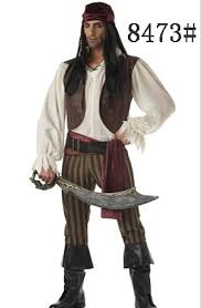 Halloween Pirate Costumes Mens Pirate Costume Picture Detailed Picture Men