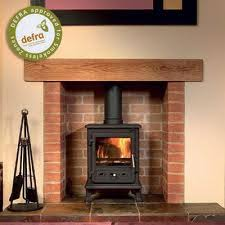 quality defra stove with output of 4 9kw
