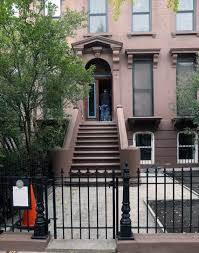 brooklyn house manafort s brooklyn brownstone goes from eyesore to evidence the