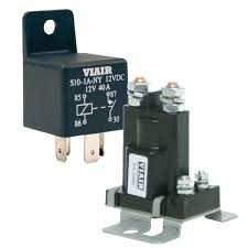 pressure switches with relay viair corporation