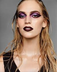 How To Become A Licensed Makeup Artist Lucia Pica Is The Italian Make Up Artist Daring To Take Our Faces
