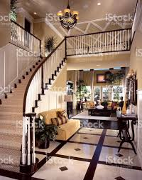 luxury stair entry interior design home stock photo 104281282 istock luxury stair entry interior design home royalty free stock photo