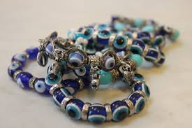 sweet on you turkish blue evil eye