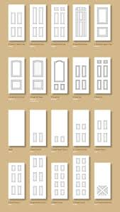 Exterior Door Types Top Exterior Door Types Best Home Design Amazing Simple In