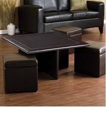 Coffee Table With Storage 21 Best Coffee Tables With Seating Storage Images On Pinterest