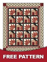 northcott free pattern for oh canada collection quilt i like it