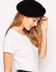 barret hat pieces pieces beret hat