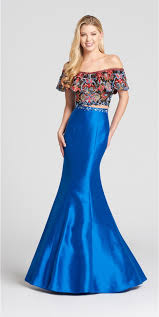 cheap prom dresses in tulsa ellie wilde prom dresses