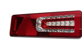 truck lite marker lights truck lite launches model 900 a full led rear l trucklite