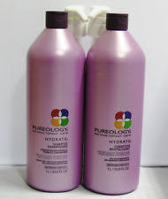pureology hydrate light conditioner pureology 210721 hydrate light conditioner 33 8 oz ebay