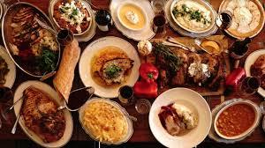nyc restaurants serving thanksgiving dinner am new york