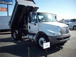 international dump trucks in california for sale used trucks on