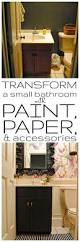 Wainscoting Small Bathroom by 111 Best Bathroom Powder Room Images On Pinterest Room