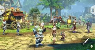 best android mmorpg the best mobile mmorpg of 2016 slashgear
