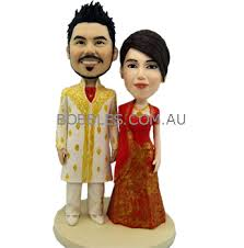 indian wedding cake toppers indian wedding cake topper
