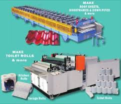 highly profitable machines to start your own business
