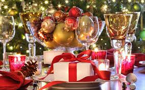 Christmas Dessert Table Decoration Ideas by Accessories Alluring Classic Holiday Dessert Table Glorious