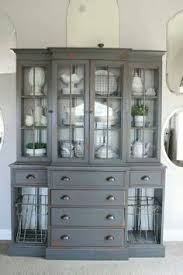 who buys china cabinets a thanksgiving dining room makeover radiators hgtv and metal screen