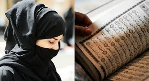 this is what islam says about purdah and a proper dress code for
