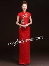 custom made wedding dresses uk custome made cheongsam qipao wedding dress