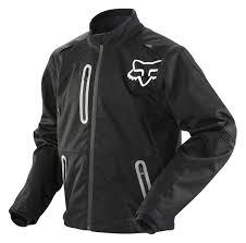 fox motocross sweatshirts fox racing legion jacket revzilla