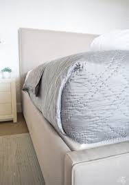 How To Make Bed Frame 6 Easy Steps For Making A Beautiful Bed Zdesign At Home