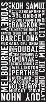 Bus Blind Art Recent Personalized Subway Sign Art Designs Www