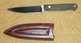 kitchen knives with sheaths custom kitchen knives with leather knife sheaths