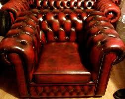 fauteuil ancien style anglais chesterfield jj tryskel père grand père et et alors