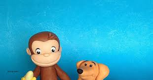 curious george cake topper birthday cakes luxury curious george birthday cake toppe hic