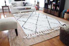 Area Rugs Menards by Floor 6x9 Rugs Design Ideas In Cool Pink Color Option For Living