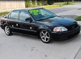 97 honda civic 1997 honda civic lx for sale in houston tx 3000 autopten com