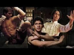 film laga yang dibintangi iko uwais keren banget triple threat tony jaa tiger chen and iko uwais join