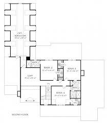 tuxedo park house floor plan frank betz associates