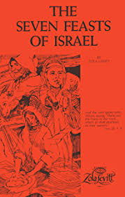 seven feasts of the messiah messiah in the feasts of israel kindle edition by sam nadler