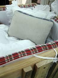 Matteo Crib Bedding Matteo Plaid Crib Bedding Lumberjack Pinparty Lumberjack