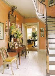 lovely entrance hall peach decor pinterest bunny entrance