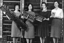 remembering eniac and the women who programmed it digital trends