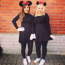 black minnie minnie mouse costume ideas popsugar love