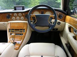 bentley mulliner interior bentley arnage red label lwb
