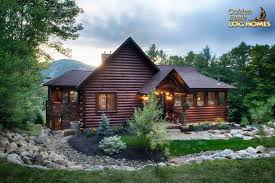 golden eagle log homes log home cabin pictures photos south