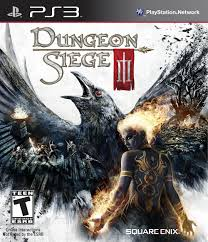 donjon siege 3 dungeon siege iii playstation 3