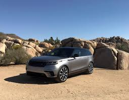 lime green range rover 2018 land rover range rover velar more than just a pretty face