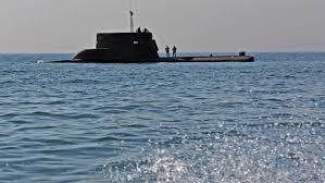 Seeking Sub Carl Lavo Poland Seeking Sub Launched Cruise Missiles Concern