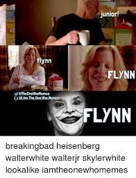 Walt Jr Breakfast Meme - flynn breaking bad meme breaking best of the funny meme