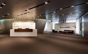 bmw showroom interior steven leach group work