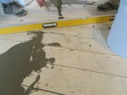 elegant how to level basement floor 79 by home design ideas with