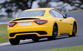 maserati yellow maserati granturismo sport mc sport line 2012 au wallpapers and